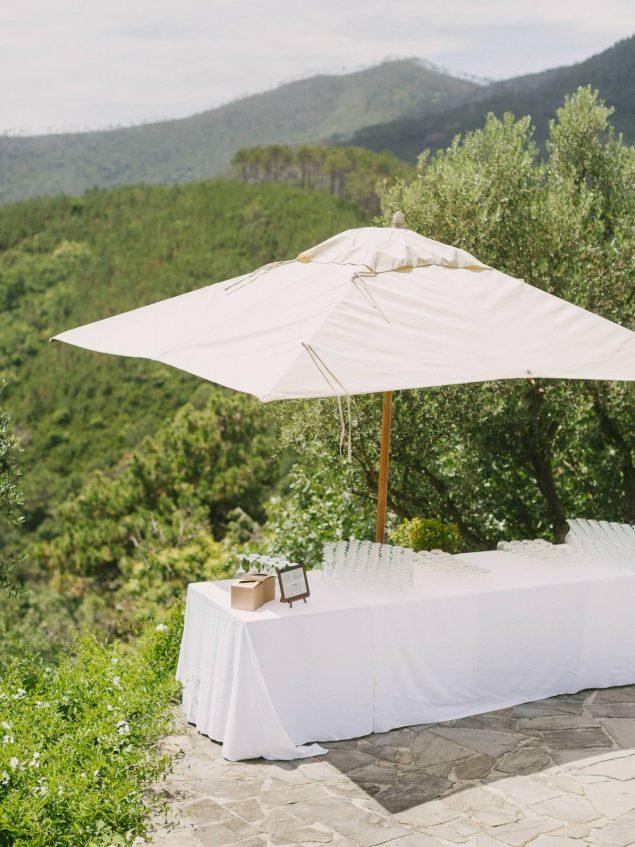 aperitivo eremo della maddalena monterosso