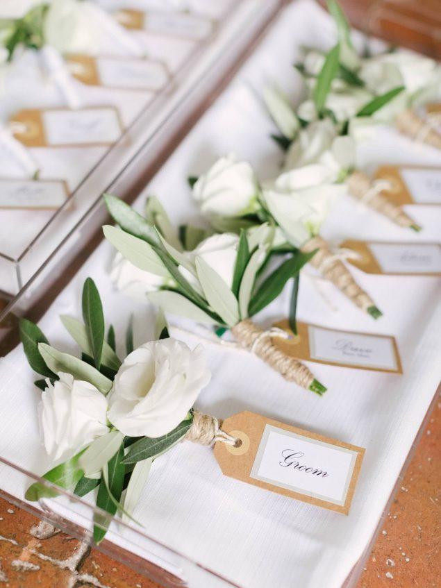 fiori matrimonio cinque terre