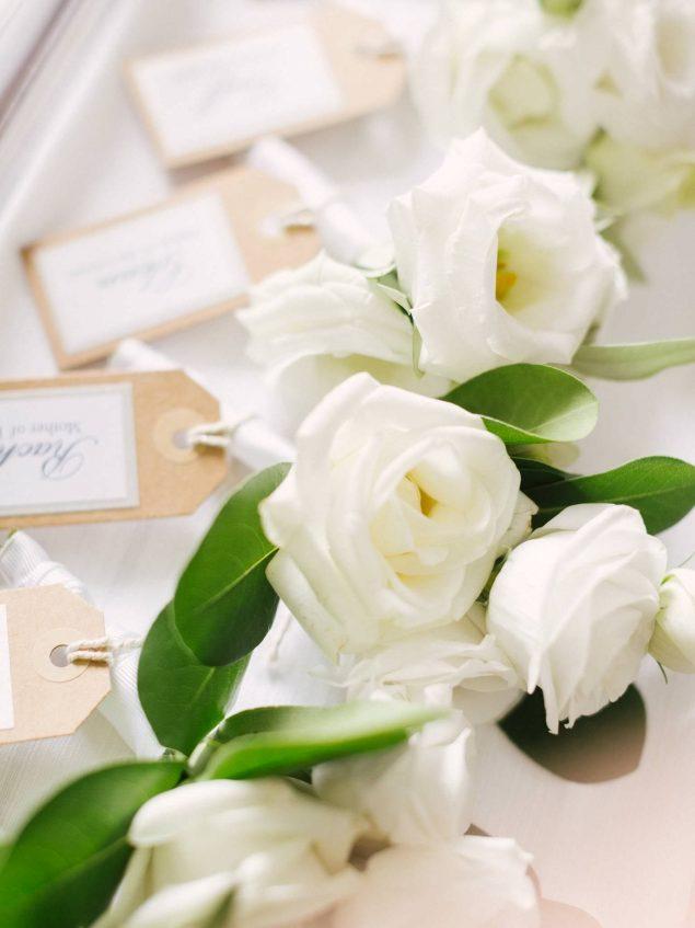 fiori matrimonio monterosso al mare