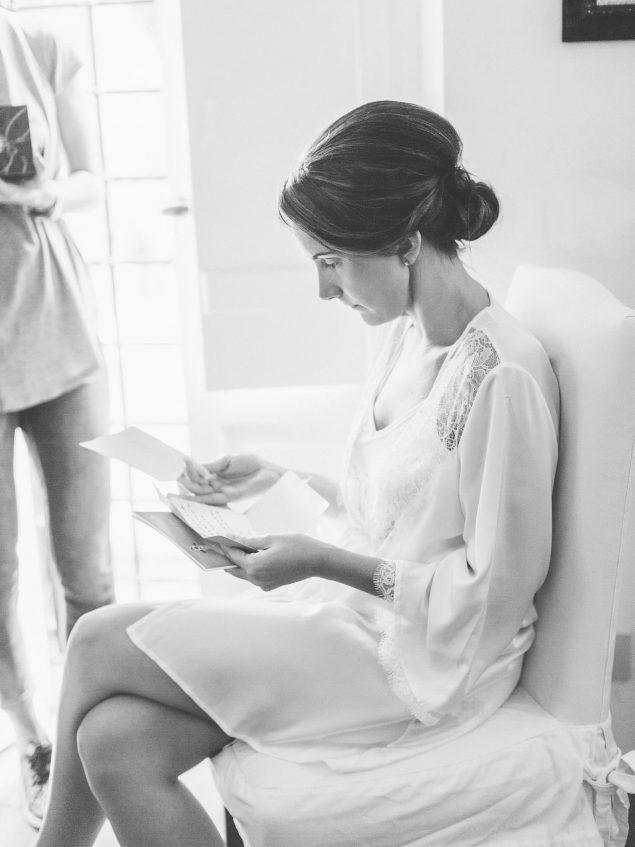 fotografie bianco e nero sposa