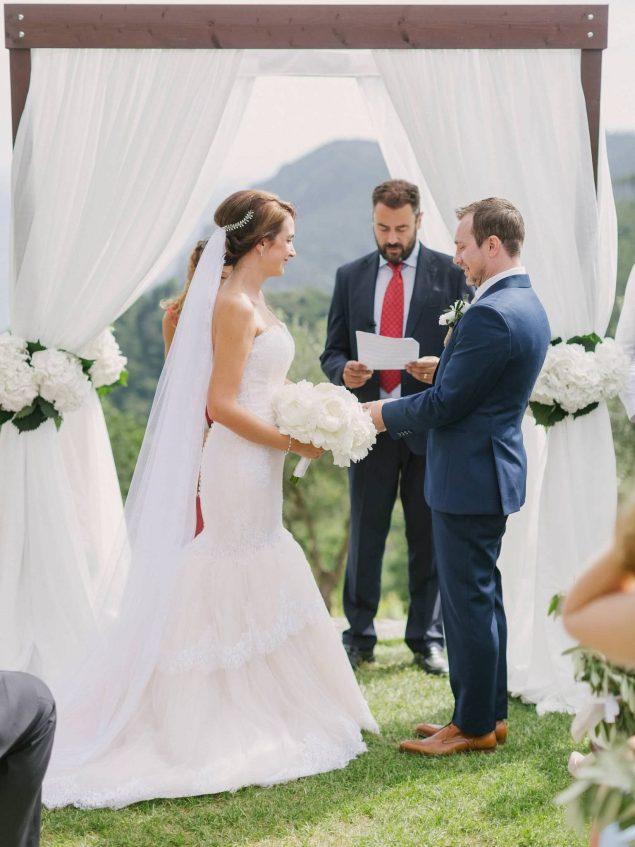 cerimonia civile matrimonio cinque terre