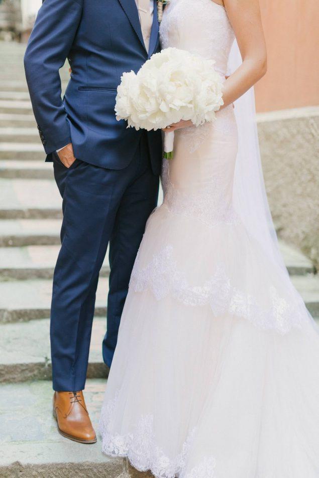 abiti da sposi