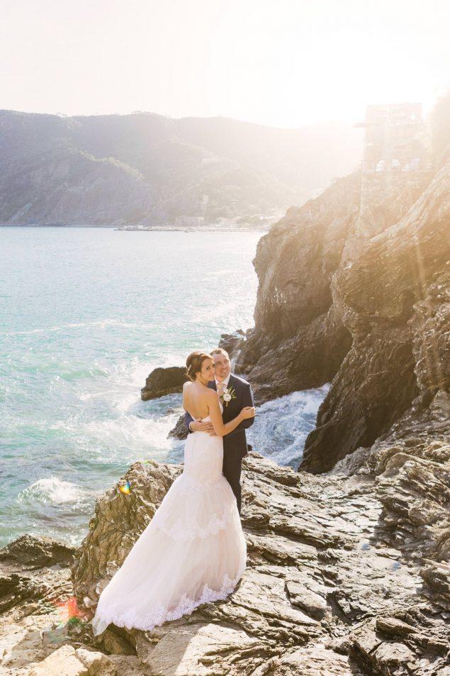 sposarsi a monterosso al mare la spezia