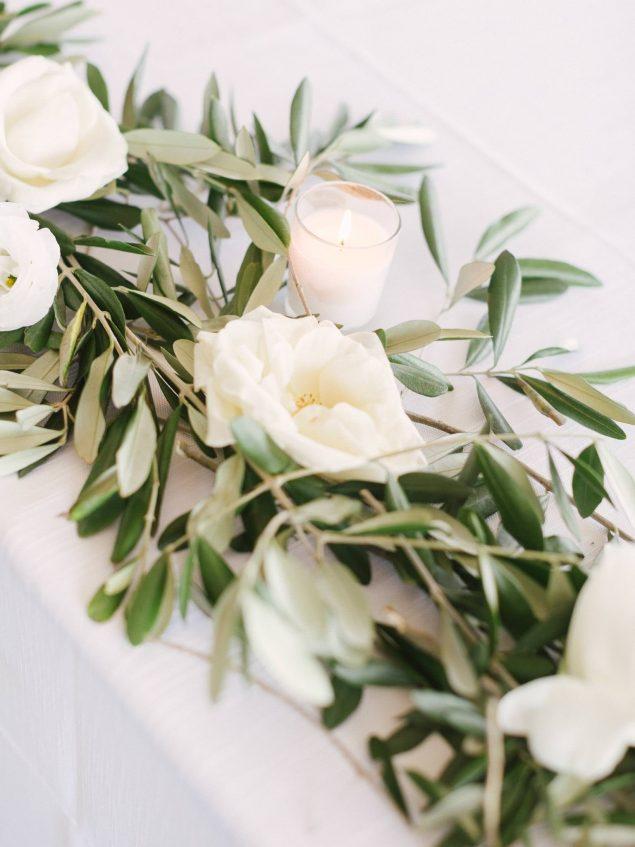 allestimento fiori eremo della maddalena monterosso