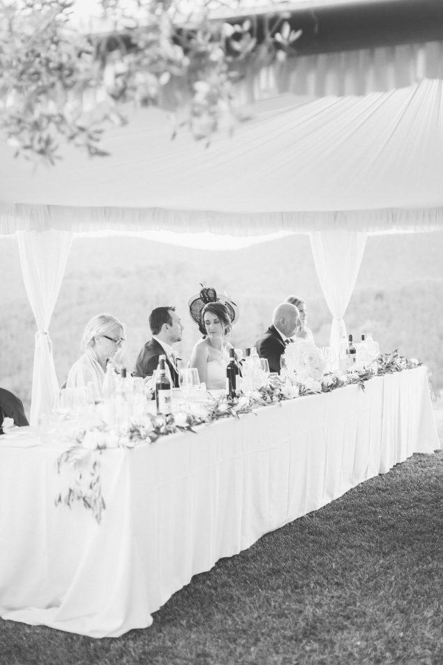 cena matrimonio eremo della maddalena monterosso