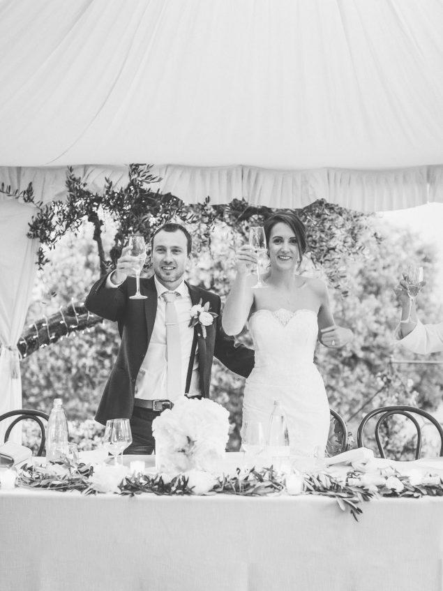 ricevimento matrimonio eremo della maddalena monterosso