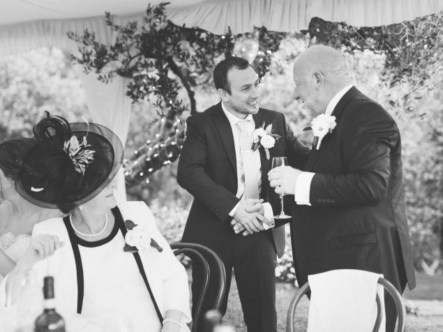 ricevimento di nozze eremo della maddalena monterosso