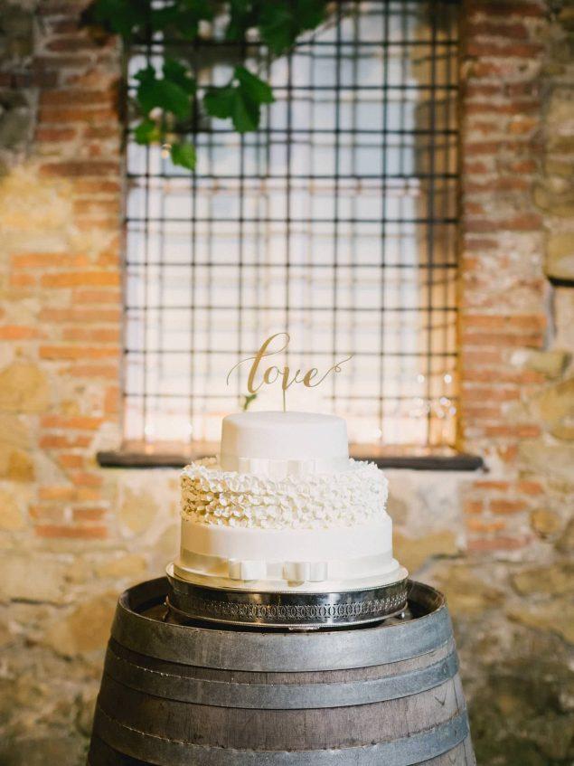 torta nuziale eremo della maddalena monterosso