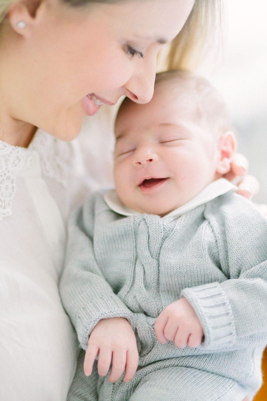 servizio fotografico per neonati in casa